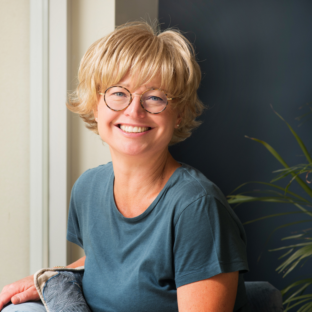 Margriet Welkom Thuis Soulmates