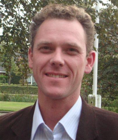 Richard Butter Welkom Thuis